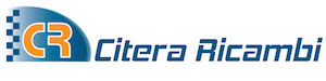 Citera Ricambi Logo