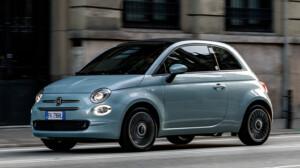 Fiat 500 citera ricambi